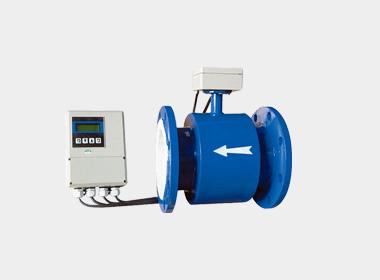 W-M3000FR Flange type electromagnetic flowmeter
