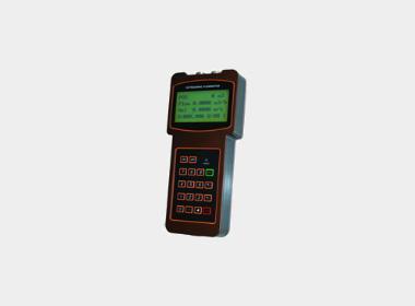 W-U2000H Ultrasonic flowmeter