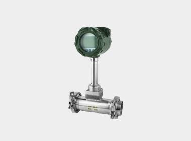 W-V1500K Clamp type vortex flowmeter