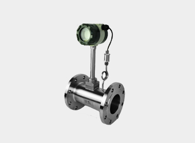 W-V1500TP Temperature and pressure compensation vortex flowmeter