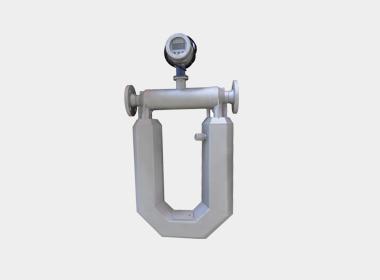 W-CM250U coriolis mass flowmeter