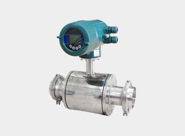 W-M3000K Clamp type electromagnetic flowmeter