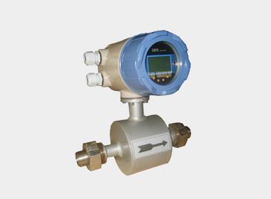 W-M3000L Thread type electromagnetic flowmeter