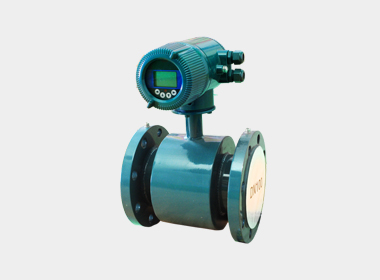 W-M3000B Electromagnetic Flow Meter User's Manual