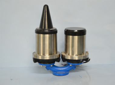EMAG03gprs Electromagnetic flowmeter converter
