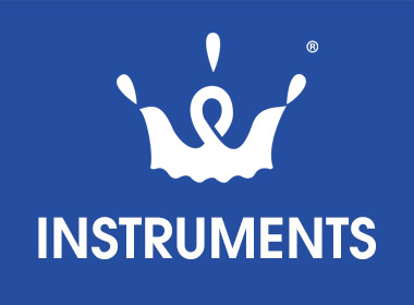 WATER LARGE INSTRUMENT CATALOG