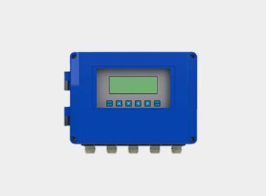W-U3000 Series multichannel ultrasonic flowmeter