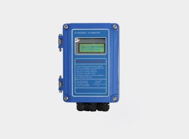 W-U2000B Ultrasonic flowmeter