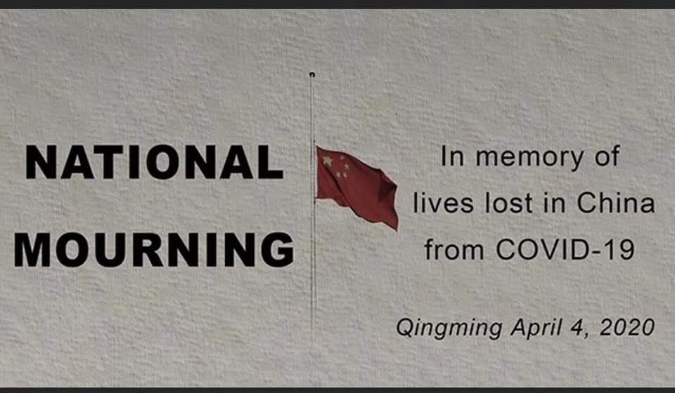National Mourning Day